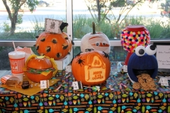 Arbor Eye Center's Pumpkin Contest